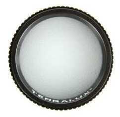 TerraLUX White Flashlight Filter Fits Tt-5 And Tdr-2