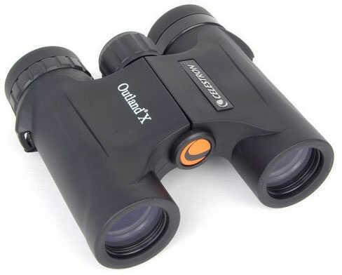 Celestron Outland X 8x25 Binoculars 71340