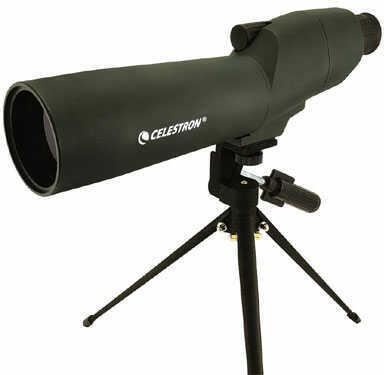 Celestron Up-Close 20-60x60 Spotting Scope