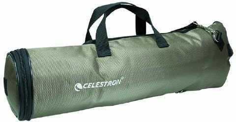 Celestron Deluxe Spotting Scope Case - 100mm Straight