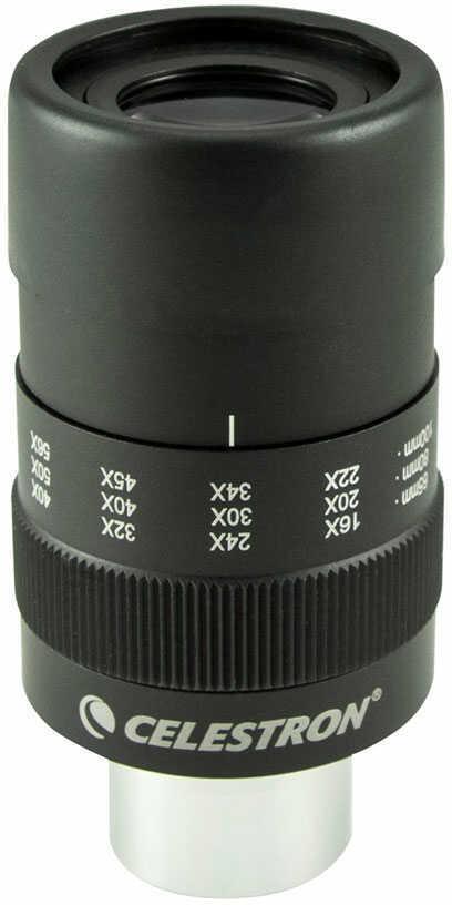 Celestron Zoom Eyepiece For Regal M2