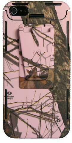 Nite Ize Connect Case iPhone 5/5S Mossy Oak Bu Infinity/Pink