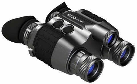 Luna Optics Generation-1 Premium Goggles