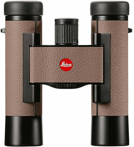 Leica Camera AG Leica Ultravid Colorline 10 x 25 Capri Blue Binoculars