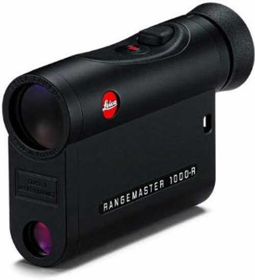 Leica Camera AG Leica CRF Rangemaster 1000-R With Equivalent Horizontal Range