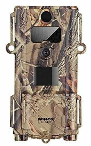 Minox Optics USA DTC 400 Slim Wildlife Surveillance Camera 60707