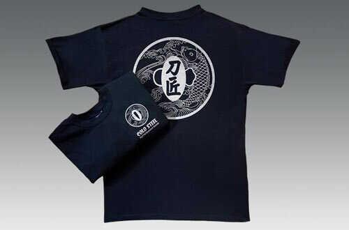 Cold Steel Master Bladesmith T-Shirt, Medium Md: TG1