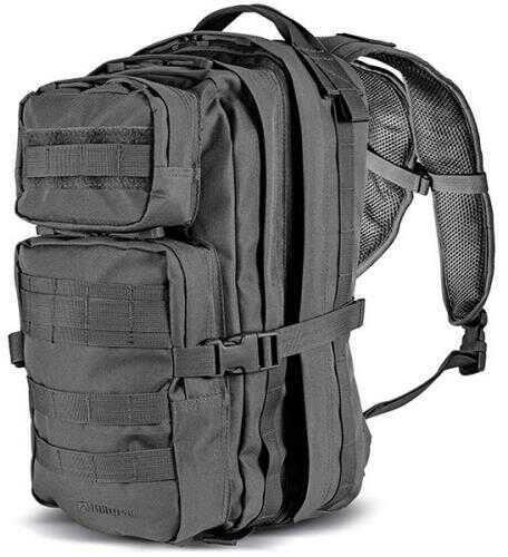 Kilimanjaro Gear Transport Modular Assault Pack, Black