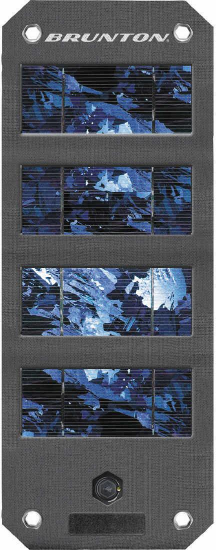 Brunton Explorer 5 Foldable Solar Panel, 5 Watts F-EXPLORER2