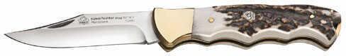 Puma IP Spear Hunter Folder Stag
