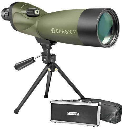 Barska Optics Barska 20-60x70 WP Blackhawk Spotting Scope With Hard Case AD10528