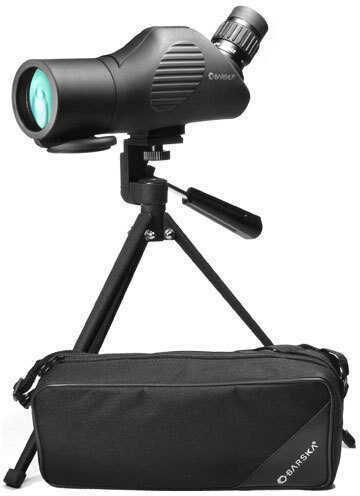 Barska Optics Barska 11-44x50 WP Tactical Spotting Scope With Tripod And Case AD11112