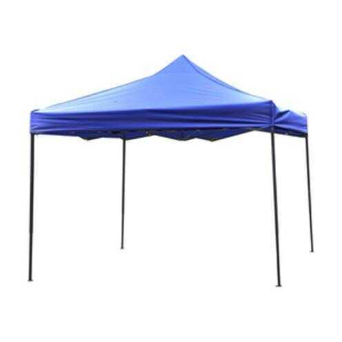 Caddis Sports Caddis Rapid Shelter Canopy 10x10, Royal Blue