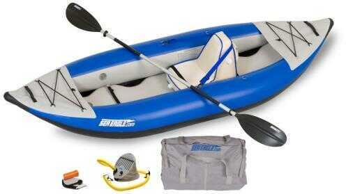 Sea Eagle Explorer Kayak 300XK Deluxe