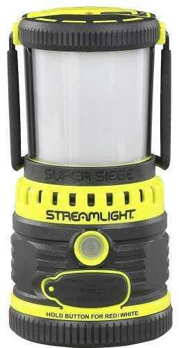 Streamlight Siege Series Lantern-Yellow