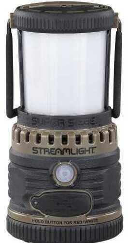 Streamlight Siege Series Lantern -Coyote