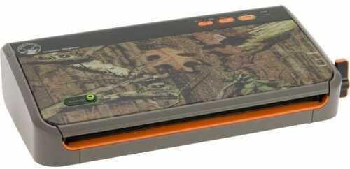 FoodSaver GameSaver Wingman Plus Vacuum Sealer, Camo Md: GM2160-000