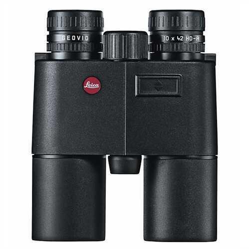 Leica Camera AG Leica 10x42 Geovid-R - Yards w/ EHR