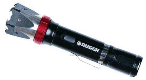 Sabre Ruger Tactical Light and Stun Gun Md: RU-S-J185