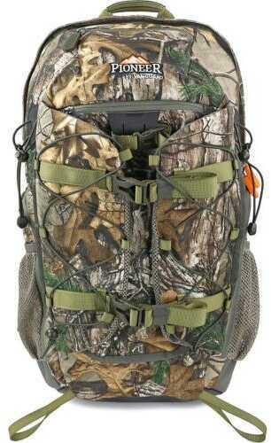 Vanguard Pioneer 2100RT Hunting Backpack 34L