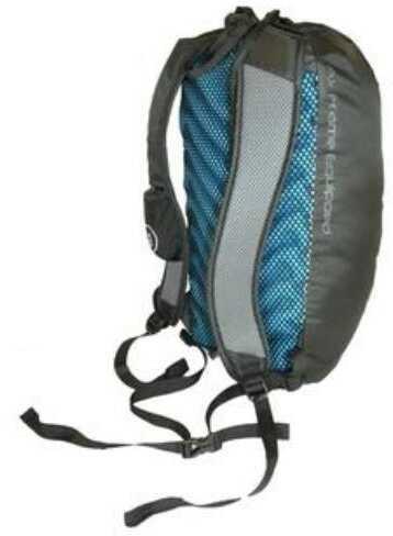 Klymit Stash 18 Lightweight Backpack-Black