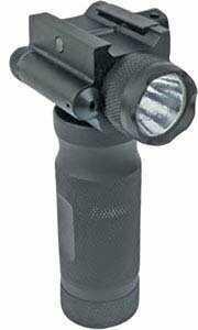 Sun Optics Tactical Fore End Grip W/750 Lumen Lamp