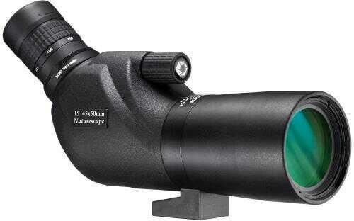 Barska Optics Barska 15-45X50 Wp Naturescape Spotting Scope - Angled