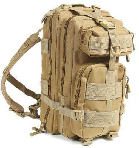 Humvee Transport Gear Bag - Tan