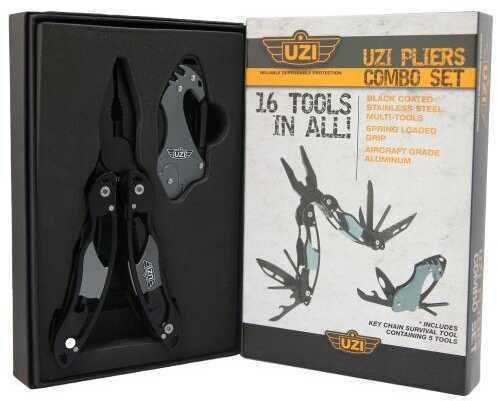 UZI Pliers Combo Set Md: UZI-GS-001