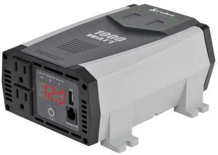 Cobra Electronics Cobra Cpi 1090 Power Inverter 1000 Watt With 2000 Watt Peak