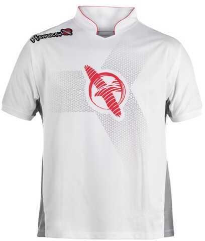 Hayabusa Kusari Performance Training Shirt White Xl