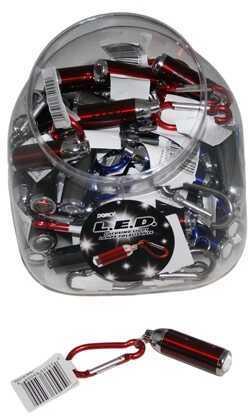 Dorcy 50-Piece LED Focusing Flashlight Fishbowl Display Md: 41-5009