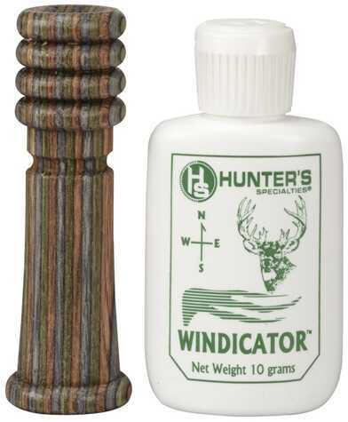 Hunter Specialties Primal Series Custom Jack Call JCK-1