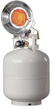 Mr. Heater Corporation Mr Heater 15,000 BTU Electronic Propane Heater MH15TS F242105