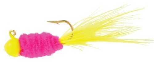 Blakemore Lure / Tru Turn Blakemore Mr Crappie Slab Daddy 1/8Oz Pnk/Black/Pink (Pink Pearl