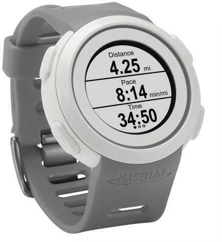 Magellan Echo Fit Sports Watch Gray TW0203SGXNA