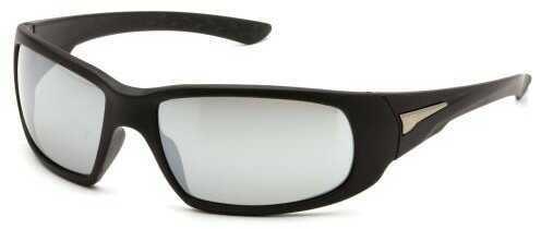 Venture Gear Montello- Silver Mirror Anti-Fog Sunglassses