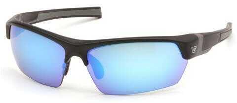 Venture Gear Tensaw- Ice Blue Mirror Anti-Fog Sunglasses