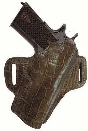 Tagua Sig Sauer P220- Brown RH Belt Holster
