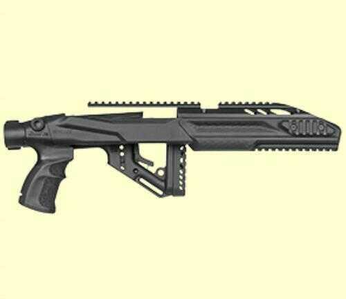 FAB Defense Ruger 10/22 UAS Precision Stock Pro Conversion Kit