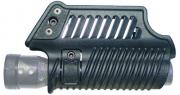 FAB Defense Micro Galil Handguards With Stinger Tact Light Mount Md: KAPI-2