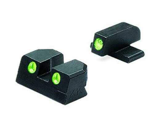Meprolight Sig Sauer Tru-Dot Night Sight .40 & .45 ACP Set