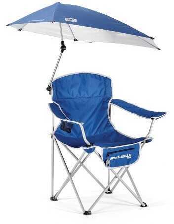 Sporrt-Brella Sport Brella Chair Blue