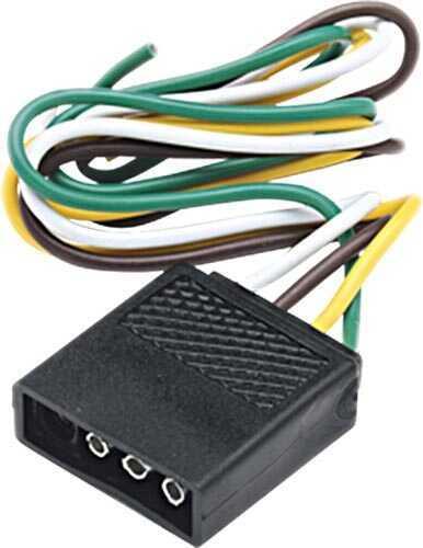 Seasense Trailer-End Connector, Male Mn# 50080312
