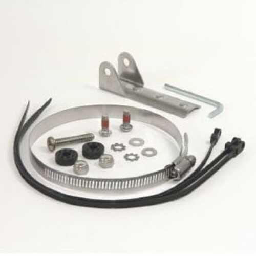 Humminbird Transducer Metal Mount For Tm Ad Stm 7 740006-3