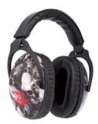 Pro Ears Passive Revo 26 Skulls PE-26-U-Y-006