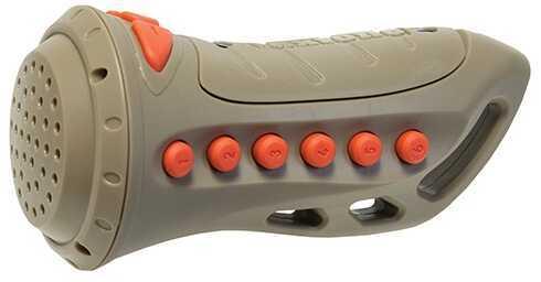 Flextone Game Calls Flextone Torch Handheld Electronic Game Call EZ1