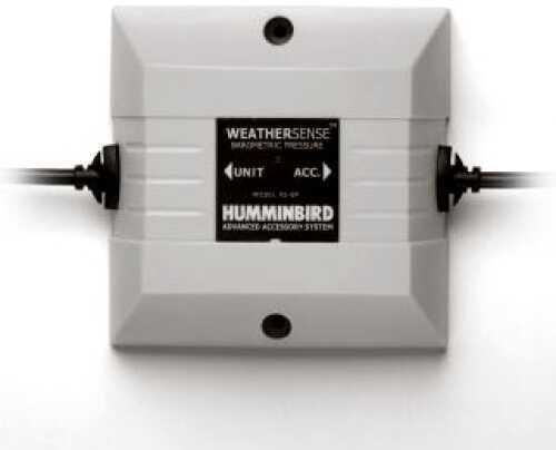 Humminbird As Bp Pressure Monitor As Bp 405130-1