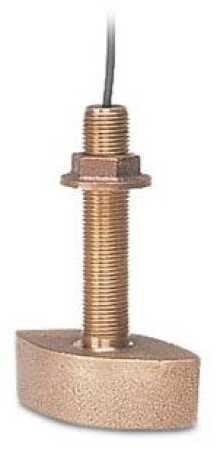 Humminbird Xth920 Bronze Thru Hull Transducer Xth 9 20 710166-1