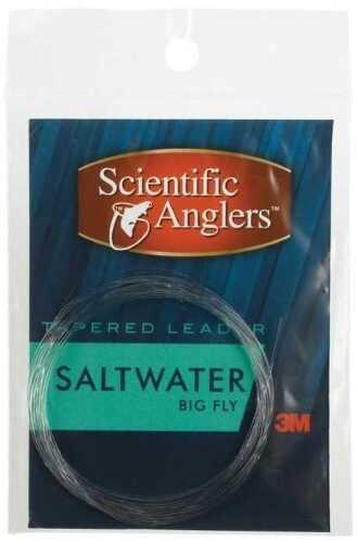 Scientific Angler / 3M Scientific Anglers Prem 8' Sltwter Leaders -2 Pack 10# Clear